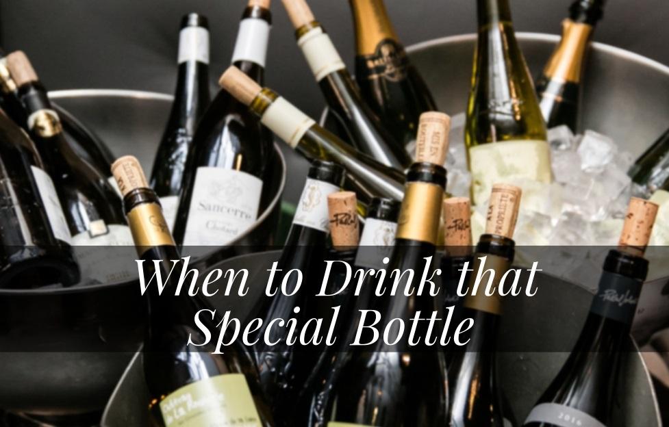 wine storage blog